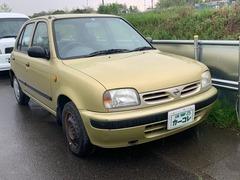 日産 マーチ の中古車 1.0 コレット 神奈川県厚木市 5.0万円