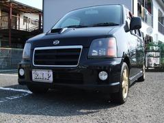 スズキ ワゴンR の中古車 660 RR-SWT 福岡県福岡市博多区 15.0万円