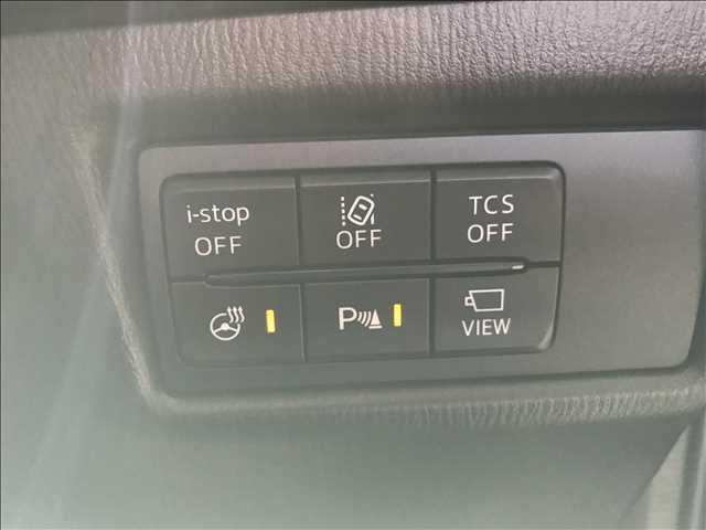 アイドリングストップ/レーンキープ/トラクションコントロール/ハンドルヒーター/コーナーセンサー/サイドカメラ