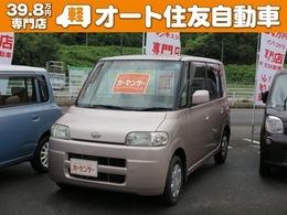 ダイハツ タント 660 L CD/MDデッキ キーレス