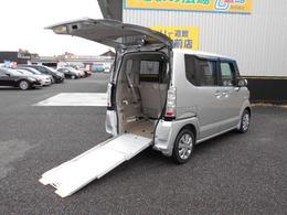 ホンダ N-BOX+ 660 G 車いす仕様車 両側スライド キーレス