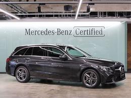 メルセデス・ベンツ Cクラスワゴン C200 ローレウス エディション (BSG搭載モデル) スポーツプラスパッケージ RSP レザーエクスクルーシブP ルーフ