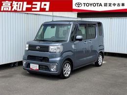 トヨタ ピクシスメガ 660 L SAII ナビ・CD・Bカメラ・ETC・電動スライドドア