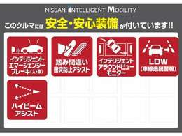 ◆◆◆車線逸脱警報がついています。インテリジェントLIもついています