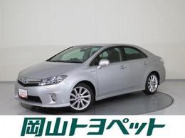 トヨタ SAI 2.4 G 走行距離無制限・1年保証付