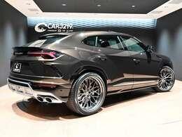 新車オプション500万、全席ソフトクロージャ―を装備した2020モデル!カラーはアドペルソナムでも選択のできない限定色marrone alcestis!!