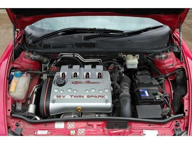 1.6リッターエンジンは好調でタイミングベルト交換済です!