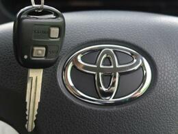 【キーレスエントリー】鍵を挿さなくても、リモコンで鍵の開け閉めができます。