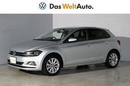 フォルクスワーゲン ポロ TSI ハイライン VW認定中古車