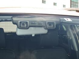 デュアルカメラブレーキサポート装着車 運転席・助手席エアバッグ カーテンエアバッグ フロントシートSRSサイドエアバッグ
