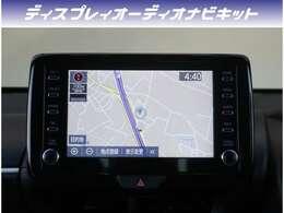 【ディスプレイオーディオ】スマートアプリをディスプレイオーディオに表示、操作できる連携機能です。