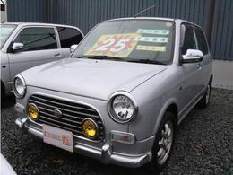 ダイハツ ミラジーノ 660 ミニライトスペシャル