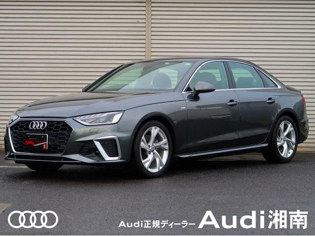●Audi認定中古車はAudi正規ディーラーがお届けする「Audiが二度認めたAudi」です。専門技術を身につけた正規ディーラーのテクニシャンが専用テスターと工具を使い、入念な整備を施した上で保証をつけて納車されます
