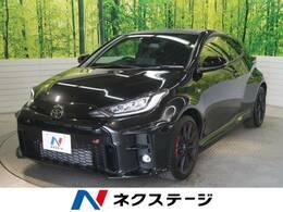 トヨタ GRヤリス 1.6 RZ ファースト エディション 4WD 禁煙車 6MT