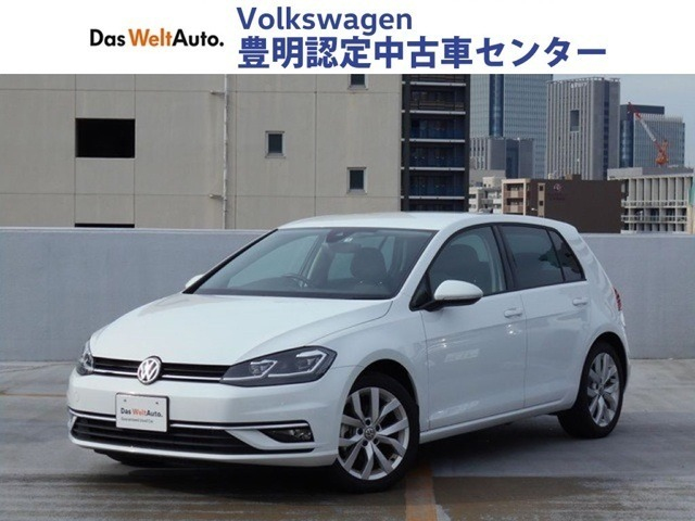 Volkswagen豊明認定中古車センターへようこそ!アクセスありがとうございますGolf Highline どうぞごゆっくりご覧下さいませ!