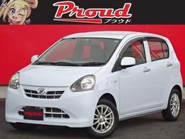 ダイハツ ミライース 660 L メモリアルエディション /禁煙車/1年保証/外AW/キーレス/iストップ