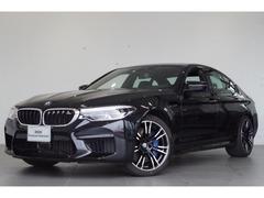 BMW M5 の中古車 4.4 4WD 千葉県習志野市 1198.0万円