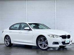 BMW 3シリーズ xDrive Mスポーツ 4WD 修復歴無し