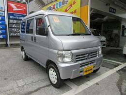 ホンダ アクティバン 660 タウン 4WD AC・PS・AT