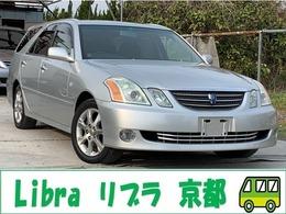 トヨタ マークIIブリット 2.5 iR-S 車検整備付/ナビ/キーレス/ETC/HIDライト