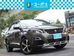 プジョー 3008 GT ブルーHDi 車検R5/6/・ファーストクラスP・衝突軽減
