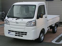 ダイハツ ハイゼットトラック 660 スタンダード SAIIIt 3方開 4WD 衝突軽減スマアシ 4WD 5MT LEDライト
