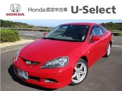 ホンダ インテグラ の中古車 2.0 タイプS 香川県東かがわ市 73.8万円