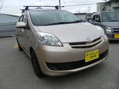 トヨタ パッソセッテ の中古車 1.5 G 兵庫県伊丹市 9.8万円