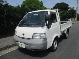 日産 バネットトラック 1.8 DX 4WD 5マニュアル ロング 積載量850K