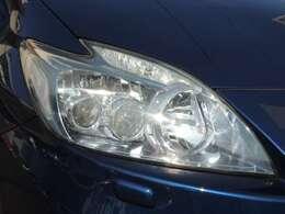 ★Sツーリング標準装備LEDヘッドライト
