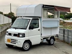 日産 クリッパートラック の中古車 660 DXエアコン付 神奈川県厚木市 98.0万円
