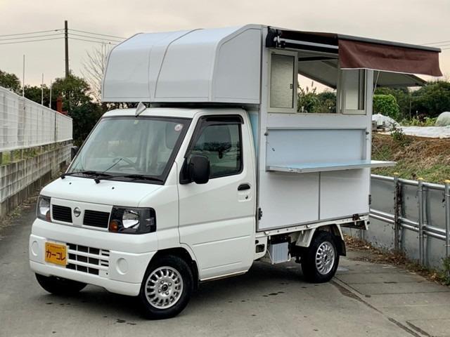 平成20年式 日産 クリッパートラック 入庫しました。 株式会社カーコレは【Total Car Life Support】をご提供してまいります。http://www.carkore.jp/