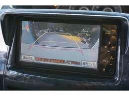 ★【純正HDDナビゲーション】フルセグTV搭載ナビ!快適ロングドライブ!!【バックカメラ】駐車も安心バックモニター装備!!★