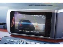 ★【純正DVDナビゲーション】快適ロングドライブ!!【バックカメラ】駐車も安心バックモニター装備!!★