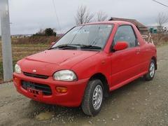スバル ヴィヴィオタルガトップ の中古車 660 T-top 北海道空知郡南幌町 15.0万円