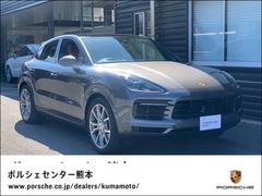 ポルシェ カイエン の中古車 E ハイブリッド ティプトロニックS 4WD 熊本県熊本市南区 1568.0万円
