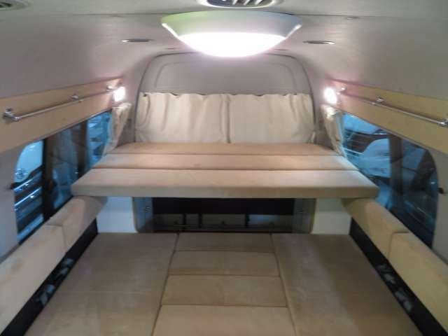 2段ベッド仕様☆1650×950のサイズです☆