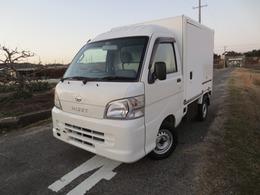 ダイハツ ハイゼットトラック 冷凍冷蔵車-7度⇔35度