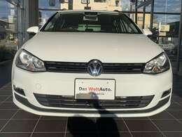 Volkswagenのステーションワゴン、GolfVariantのご紹介です