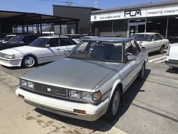 トヨタ クレスタ スーパールーセントツインカム24 ワンオーナー フルオリジナル 前期