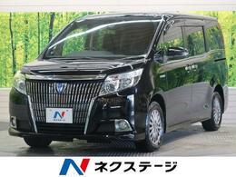 トヨタ エスクァイア 1.8 ハイブリッド Gi 純正9型ナビ 後席モニタ