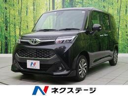 トヨタ タンク 1.0 カスタム G SDナビ 両側電動 オートエアコン ETC