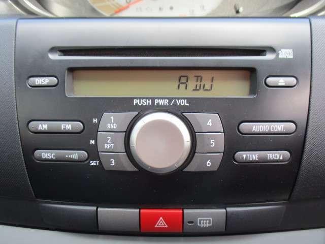 ☆純正CDステレオです☆