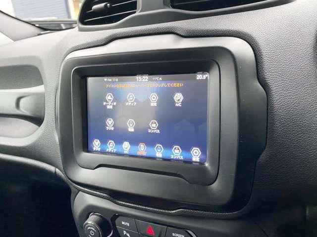 アップルカープレイ搭載のBluetoothオーディオ!