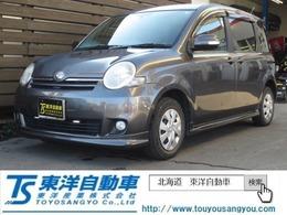 トヨタ シエンタ 1.5 X リミテッド 4WD 片側電動スライドドア・フォグ・3列シート