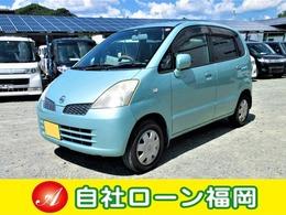 日産 モコ 660 C 車検R5年3月 CD タイミングチェーン