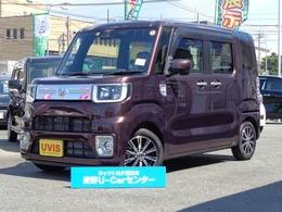 トヨタ ピクシスメガ 660 Gターボ SAIII SDナビ ETC 両側電動スライドドア