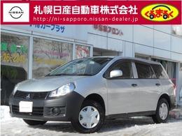三菱 ランサーカーゴ 1.6 16S 4WD 4WD + AT