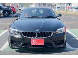 H24年式BMW Z4入庫いたしました!!低走行屋根付き車庫保管になります!!