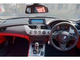 運転席、助手席になります。座った感じはこんなイメージになります。視界良好!!